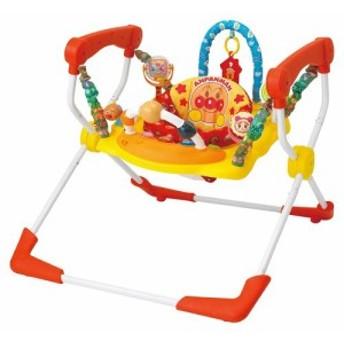 アンパンマン 元気いっぱい!アンパンマンベビージャンパー おもちゃ こども 子供 知育 勉強 ベビー