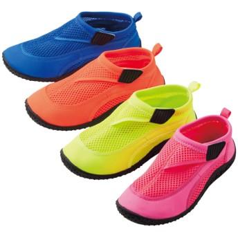 【格安-子供用靴】ジュニア水陸両用スニーカー