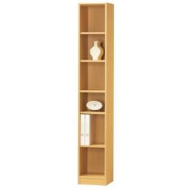 ■在庫限り・入荷なし■シェルフ ビナーモ VNM-1830( 収納棚 書棚 オープンラック 木製 多目的ラック )