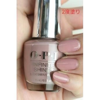【定形外送料無料】OPI INFINITE SHINE(インフィニット シャイン) IS-LF16 Tickle my France-y(Creme)(ティクル マイ フランセイ)