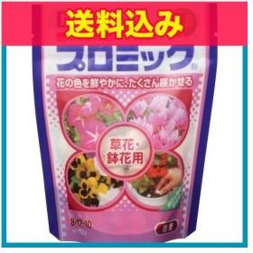 プロミック 草花・鉢花用 150g※取り寄せ商品(注文確定後6-20日頂きます) 返品不可