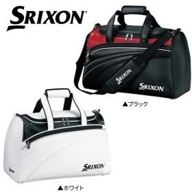 ダンロップ ゴルフ スリクソン GGB-S143 ボストンバッグ DUNLOP SRIXON