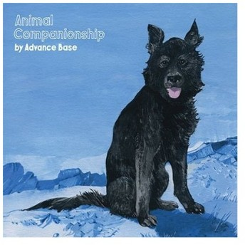 Advance Base Animal Companionship CD