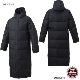 【デサント】スーパーロングダウンコート コート/18FW/DESCENTE (DMMMJC44) BK ブラック