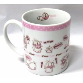 藤子 オバQ マグカップ