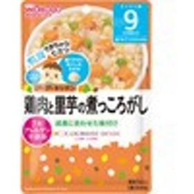 【和光堂 グーグーキッチン 鶏肉と里芋の煮っころがし 9ヵ月~ 80g】[代引選択不可]