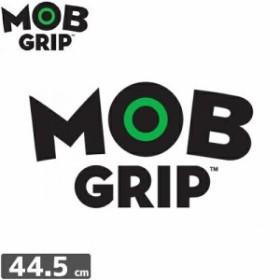 MOB GRIP モブグリップ sticker ステッカー Logo Big 44.5cm x 27.3cm NO02