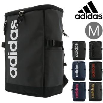 アディダス リュック メンズ レディース 55482 adidas | リュックサック スクエア [PO10]