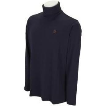 マンシングウェア Munsingwear長袖シャツ