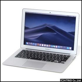 中古パソコン ノートパソコン Apple MacBook Air Mid 2012 13.3インチ Core i5 1.8GHz 4GB SSD 256GB Mojave 元箱付き