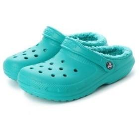 クロックス crocs 203591 クラシック ラインド (トロピカルテール)