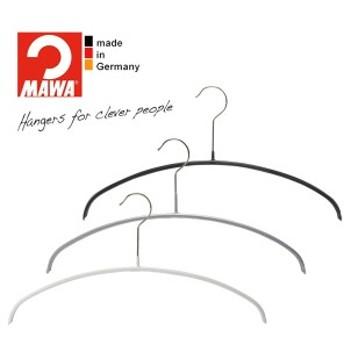 ハンガー MAWAハンガー マワハンガー エコノミック 36P ブラック シルバー ホワイト アクアブルー すべらない 正規輸入販売品