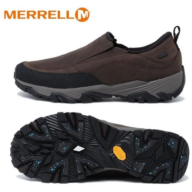 メレル MERREL カジュアルシューズ メンズ コールドパック アイスプラス WP J49821 od