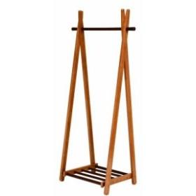 KOEKI ココアフォールディングハンガー KOKOA-FH ブラウン ハンガー 715x445x1520mm