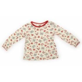 【ダディーオーダディー/DaddyOhDaddy】Tシャツ・カットソー 95サイズ 女の子【USED子供服・ベビー服】(297850)