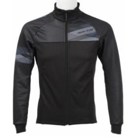 パールイズミ(PEARL IZUMI)ウィンドブレークジャケット 3500 BL 1ブラック ウェア (Men's)