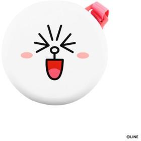 LINE FRIENDS マカロンモバイルバッテリー(5200mAh) コニー (1コ)