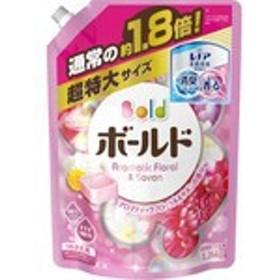 【ボールド アロマティックフローラル&サボンの香り 詰替え用 超特大 1.26kg】[代引選択不可]