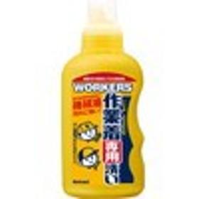 【ワーカーズ 作業着専用洗い 液体洗剤 本体 800mL】[代引選択不可]