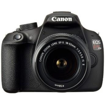 【中古 保証付 送料無料】Canon デジタル一眼レフカメラ EOS Kiss X70 レンズキット /レンズキット/一眼レフカメラ/初心者/送料無料