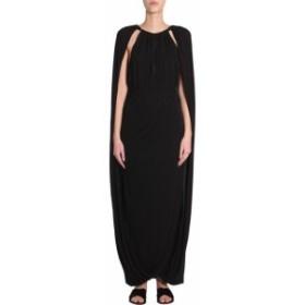 Alberta Ferretti  レディース ドレス ワンピース  送料無料 NERO Long Dress