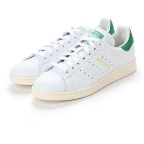 アディダス オリジナルス adidas Originals スタンスミス ホワイト×グリーン S75074 (ホワイト×グリーン)