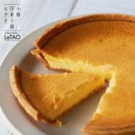 ルタオ (LeTAO) チーズケーキ ヴェネチア ランデヴー 5号(2~4名様)
