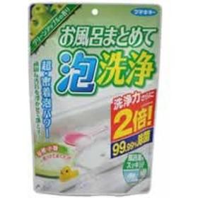 【フマキラー お風呂まとめて泡洗浄 230g グリーンアップルの香り】[代引選択不可]