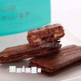 東京カンパネラ ショコラ 5個入 専用おみやげ袋(ショッパー)付き 冷蔵(クール)便発送推奨