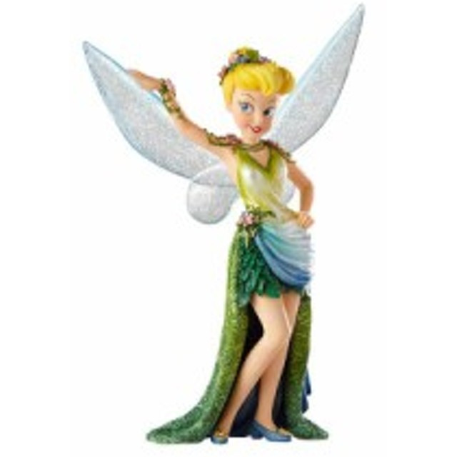 enesco社製 Couture de Force Tinker Bell ティンカー・ベル(支社倉庫発送品)