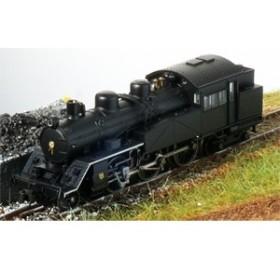 トラムウェイ (N) TW-N-C10B 国鉄C10形 蒸気機関車 トラムウェイ TW-N-C10B コクテツ【返品種別B】