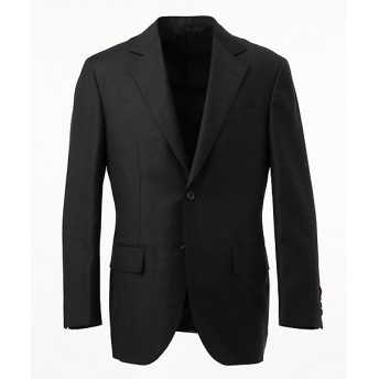 <J.PRESS/ジェイ・プレス> シャークスキン スーツ(SROVYW0331) グレー 【三越・伊勢丹/公式】