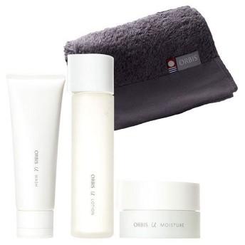 ロハコ限定ORBIS(オルビス) オルビスユー 3stepセット(洗顔・化粧水・保湿液)+ジュレパックミニ