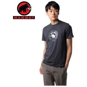 マムート(MAMMUT) Tシャツ 半袖 Seile T-Shirt Men セイル 1041-09210 00150 od