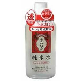【純米水しっとり化粧水 130mL】[代引選択不可]