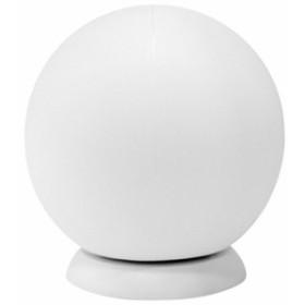 977558ac62 ボール型 LED照明 Lumen Sphere スマートランプ 1600万色カラー グルーピング 球体 インテリア ルームライ