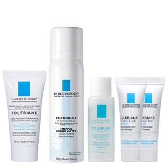 乾燥が気になる敏感肌用(1) トレリアン トライアルキット
