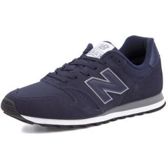 SALE!new balance(ニューバランス) ML373 180373 NIV ネイビー【メンズ】【ネット通販特別価格】 スニーカー ローカット