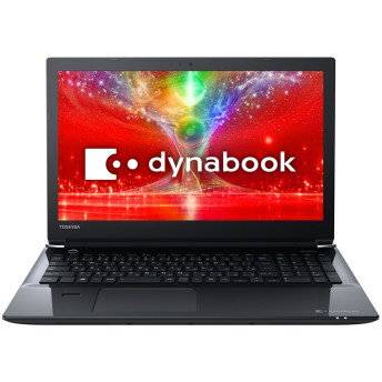 dynabook AZ65/EB Webオリジナル 型番:PAZ65EB-BJH