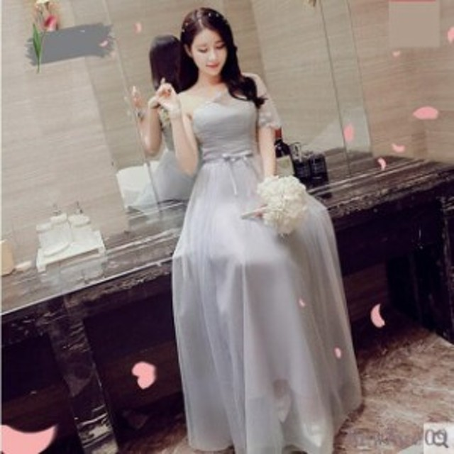 5c759737f1c61 花嫁♪ ウェディングドレス ミニ ♪ 花柄 ワンピース 二次会ドレス ・ドレスベアトップ 花嫁