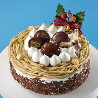[帝国ホテル]クリスマスマロン 冷凍ケーキ