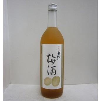 伊丹老松酒造 梅酒(うめさけ) 12% 720ml