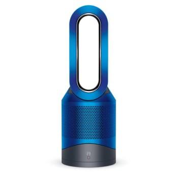 Pure Hot+Cool Link ファンヒーター アイアン / ブルー 空気清浄器