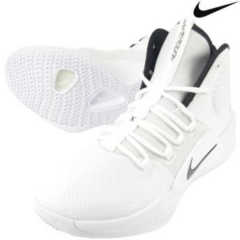 【数量限定 超特価】ナイキ NIKE ナイキ ハイパーダンク X TB AR0467-100 メンズ バスケットボール シューズ バッシュ ホワイト 白 セール