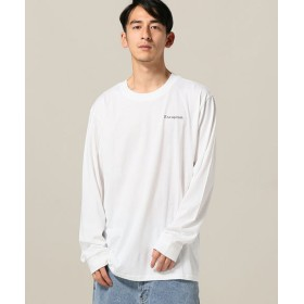 JOINT WORKS 6397 ESCAPE L/S TEE ホワイト L