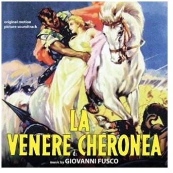 Giovanni Fusco La Venere Di Cheronea (Goddess of Love)<限定盤> CD