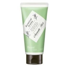 花王 ビオレ スキンケア洗顔料 モイスチャー アロマティックハーブの香り 130g /ビオレ 洗顔 (応)