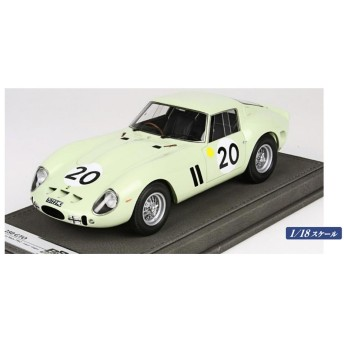 BBR フェラーリ250GTO24H LM 1962