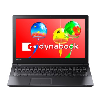 dynabook AZ55/GB Webオリジナル 型番:PAZ55GB-SED