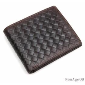 8f931be56ffc 人気 財布 新作 メンズ 通勤 ウォレット 本革 二つ折り財布 上質 名入れ可能 牛革